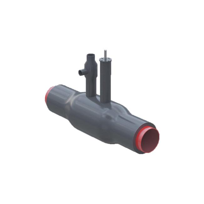 полимер труба